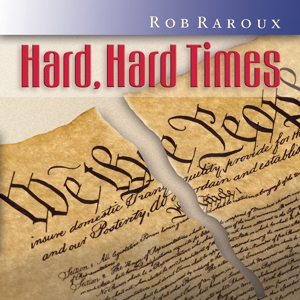 Hard, Hard Times cover photo